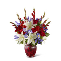 S43-5028 - The FTD® Loyal Heart™ Bouquet
